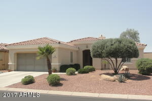 13810 W JUNIPERO Drive, Sun City West, AZ 85375