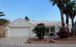 15214 W VIA MANANA, Sun City West, AZ 85375
