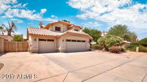 3643 E ROSEMONTE Drive, Phoenix, AZ 85050