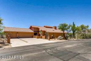 36650 N MULE TRAIN Road, Carefree, AZ 85377
