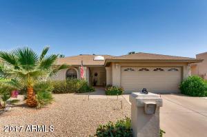 10418 E TWILIGHT Drive, Sun Lakes, AZ 85248