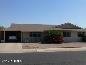 10602 W LA JOLLA Drive, Sun City, AZ 85351