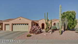 14891 W GENTLE BREEZE Way, Surprise, AZ 85374