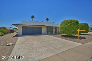 18022 N 135TH Drive, Sun City West, AZ 85375