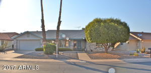 13812 W PINETREE Drive, Sun City West, AZ 85375
