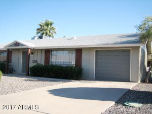 10213 W PINEHURST Drive, Sun City, AZ 85351