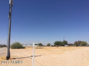 11826 S 208TH Drive, 0, Buckeye, AZ 85326