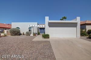 26037 S Burnaby Court, Sun Lakes, AZ 85248