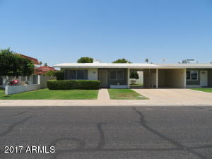 10410 N 106TH Avenue, Sun City, AZ 85351