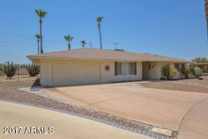 17002 N 131ST Avenue, Sun City West, AZ 85375
