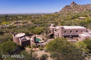 35635 N MEANDER Way, Carefree, AZ 85377