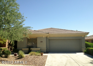 2378 W FIRETHORN Way, Anthem, AZ 85086