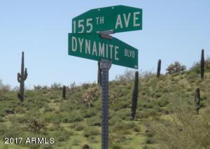 15xxx W Dynamite Boulevard, 0, Surprise, AZ 85387