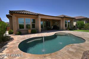 4241 N MONTICELLO Drive, Florence, AZ 85132