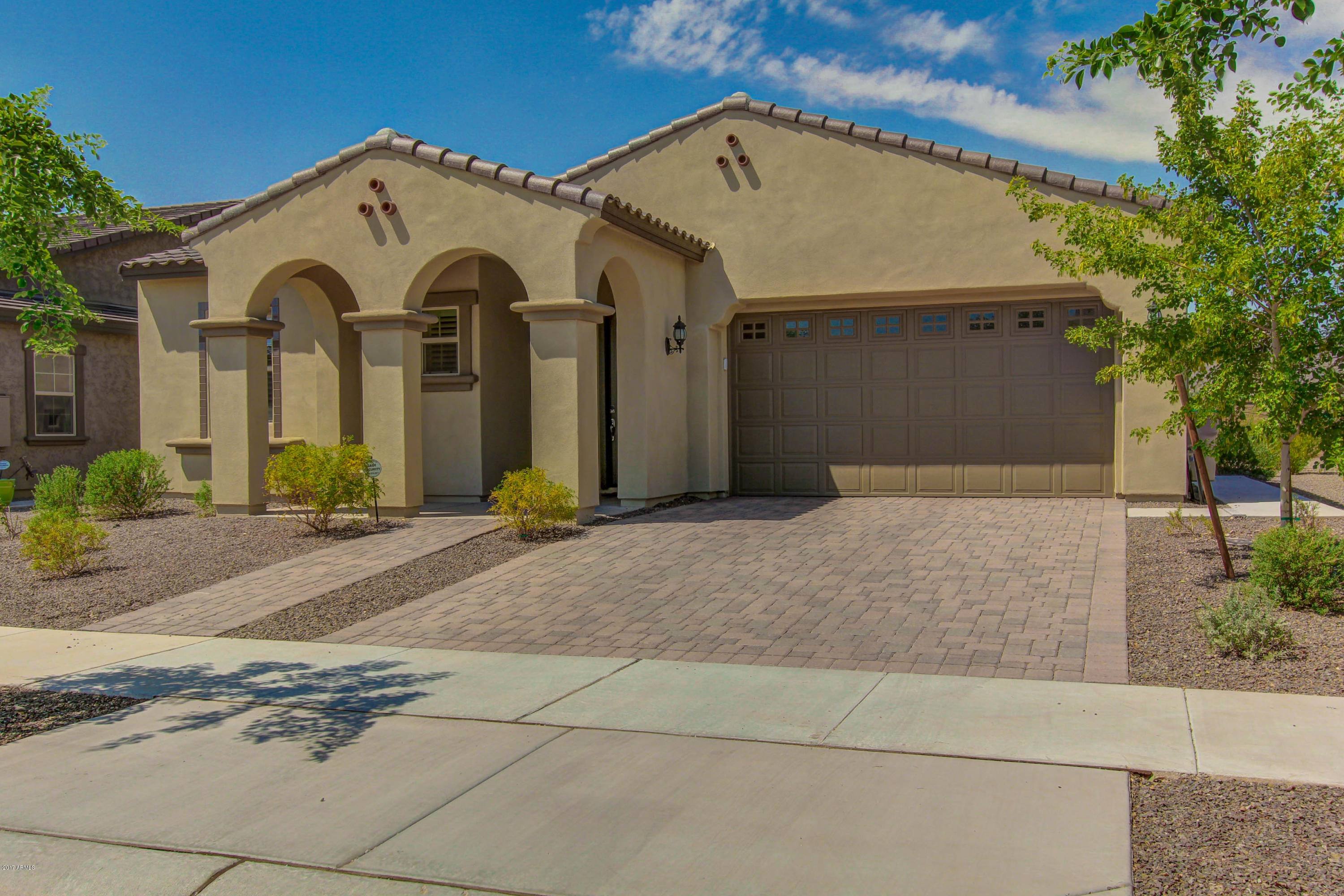 Victory At Verrado Arizona Retirement Communities