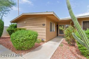 10821 W SANTA FE Drive, Sun City, AZ 85351