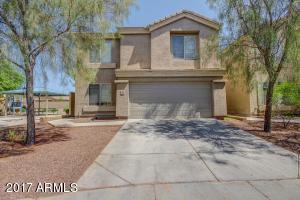 12938 W FLEETWOOD Lane, Glendale, AZ 85307