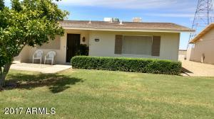 13810 N GARDEN COURT Drive, Sun City, AZ 85351