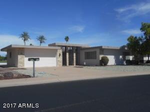 18209 N WELK Drive, Sun City, AZ 85373