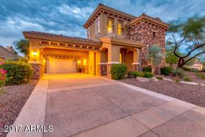 12406 W MORNING VISTA Lane, Peoria, AZ 85383