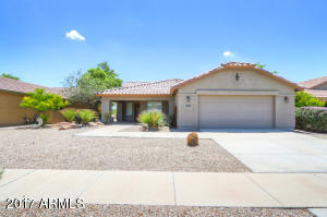 2479 E HANCOCK Trail, Casa Grande, AZ 85194