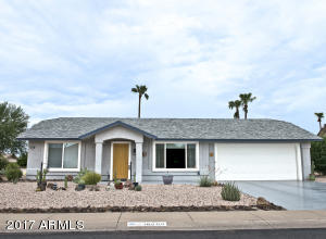18609 N 138TH Avenue, Sun City West, AZ 85375