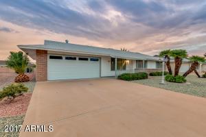 19826 N TURQUOISE HILLS Drive, Sun City, AZ 85373