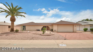 12615 W Rampart Drive, Sun City West, AZ 85375