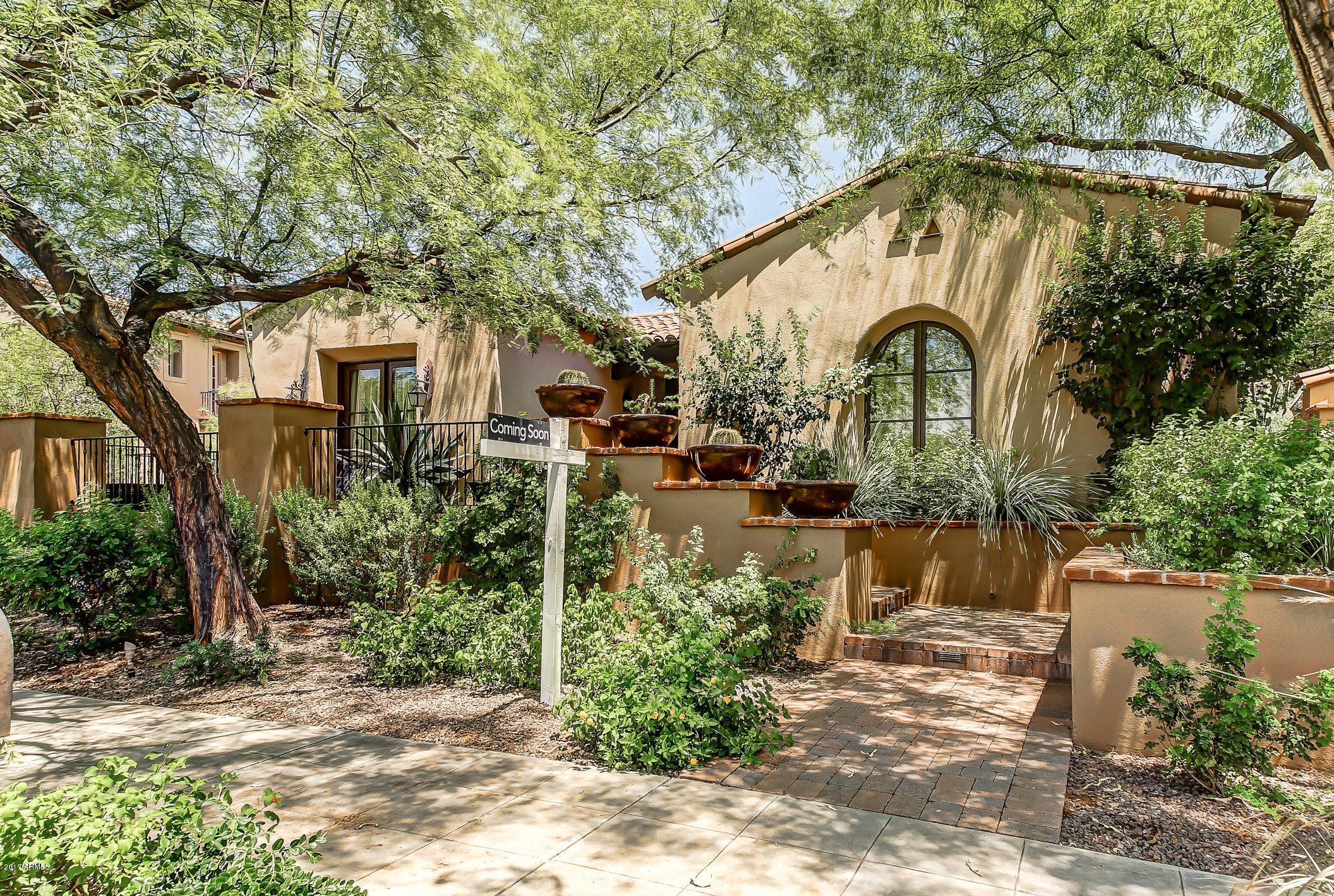 Silverleaf at dc ranch arizona home group for Silverleaf com