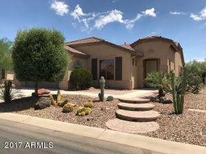 5309 N GILA TRAIL Drive, Eloy, AZ 85131
