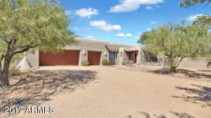 6249 E OLD PAINT Trail, Cave Creek, AZ 85331