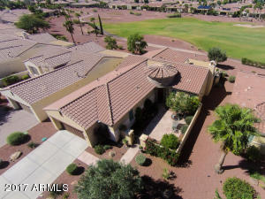 22512 N ARRELLAGA Drive, Sun City West, AZ 85375