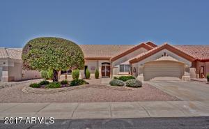 13736 W GUNSIGHT Drive, Sun City West, AZ 85375
