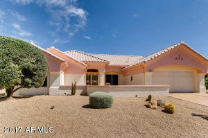14734 W ARZON Way, Sun City West, AZ 85375