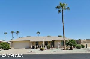 10834 W HUTTON Drive, Sun City, AZ 85351