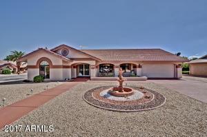 14203 W PARKLAND Drive, Sun City West, AZ 85375