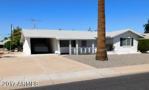 12242 N CHERRY HILLS Drive E, Sun City, AZ 85351