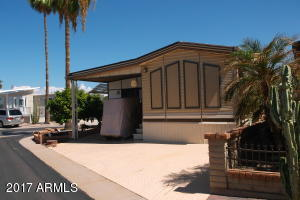1501 W YUMA Avenue, Apache Junction, AZ 85119