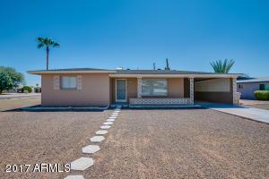5323 E Covina Road, Mesa, AZ 85205