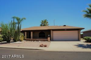 2165 S ZINNIA Street, Mesa, AZ 85209