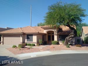 8810 E PALM RIDGE Drive, Scottsdale, AZ 85260