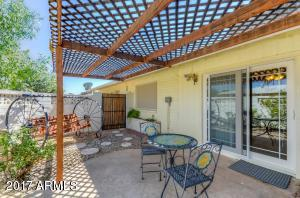 731 N 55TH Place, Mesa, AZ 85205
