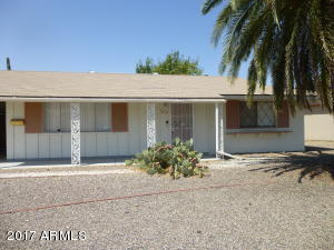 10139 W PINEHURST Drive, Sun City, AZ 85351