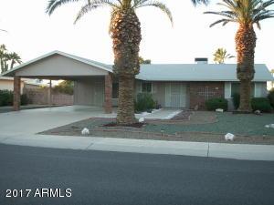 10710 W HIBISCUS Drive, Sun City, AZ 85373