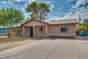 2037 W RANCHO Drive, Phoenix, AZ 85015