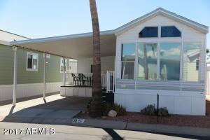 3710 S Goldfield Road, 95, Apache Junction, AZ 85119