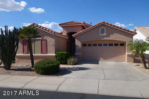 17664 W BABBIT Drive, Surprise, AZ 85374