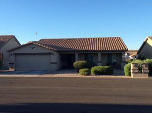 2101 S MERIDIAN Road, 287, Apache Junction, AZ 85120
