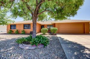 9327 W BRIARWOOD Circle, Sun City, AZ 85351