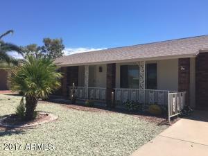 9637 W BRIARWOOD Circle N, Sun City, AZ 85351